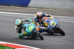 Philipp Ottl, Schedl GP Racing, Joan Mir, Leopard Racing