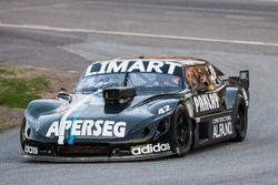 Esteban Gini, Jonathan Vazquez, Facundo Gil Bicella, Alifraco Sport Chevrolet