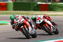 Eugene Laverty, Milwaukee Aprilia World Superbike Team, Leon Camier, MV Agusta