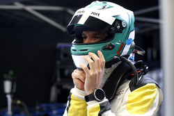 #98 Rowe Racing, BMW M6 GT3: Jesse Krohn