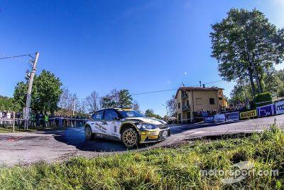 IRC Pirelli: Rally del Taro (2017)
