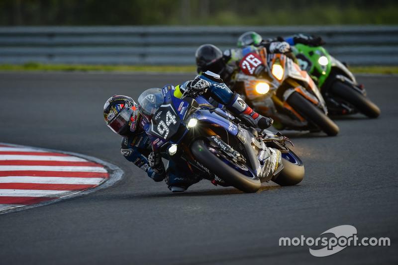 1. #94 GMT94 Yamaha – David Checa, Mike di Meglio, Niccolo Canepa