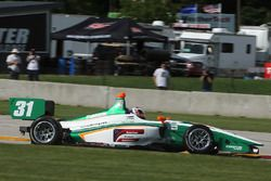 Николас Даперо, Juncos Racing