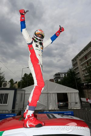 1. Mehdi Bennani, Sébastien Loeb Racing, Citroën C-Elysée WTCC