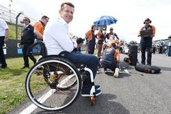 Pit Beirer, KTM Head of Sport