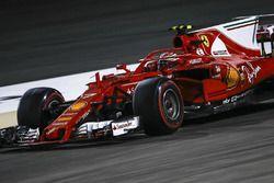 Rediseño del Halo Ferrari