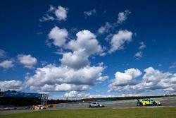 Mike Rockenfeller, Audi Sport Team Phoenix, Audi RS 5 DTM, Gary Paffett, Mercedes-AMG Team HWA, Merc