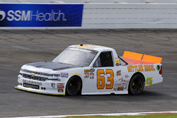 Kyle Donahue, Chevrolet