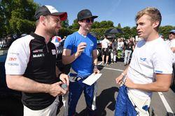 Nicolas Lapierre, Toyota Gazoo Racing, Matt Rao, Gustavo Menezes, Signatech Alpine