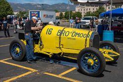 El especial Broadmoor