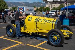 Broadmoor Special