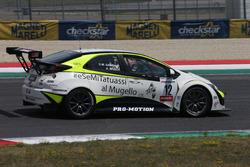 Finlay Crocker, VFR Racin,Honda Civic TCR-TCR