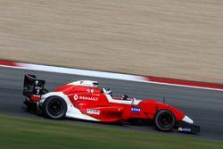 Yi Fei Ye, Josef Kaufmann Racing