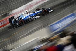 Max Chilton, Chip Ganassi Racing Teams Honda