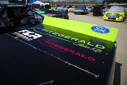 Austin Cindric, Brad Keselowski Racing Ford