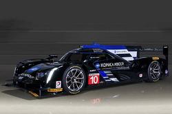 Wayne Taylor Racing, Cadillac DPi-V.R
