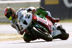 Colin Edwards, Honda