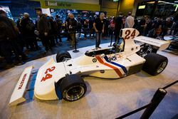 James Hunt's Hesketh F1 car
