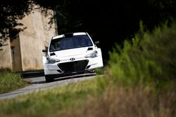 New Generation i20 R5 for the Hyundai Motorsport Driver Programme