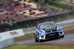 Johan Kristoffersson, PSRX Volkswagen Sweden, Volkswagen Polo GTi