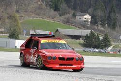 Jürg Beiner, Lancia Delta S4, MB Motorsport