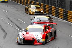 Cong Fu Cheng, Absolute Racing, Audi R8 LMS