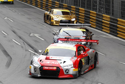 Cong Fu Cheng, Absolute Racing Audi R8 LMS