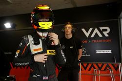 Anthoine Hubert, Van Amersfoort Racing Dallara Mercedes