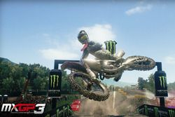 MXGP3 screenshot