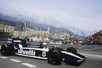 Еліо де Анджеліс, Brabham BT55-BMW