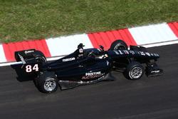 Chad Boat, Belardi Auto Racing