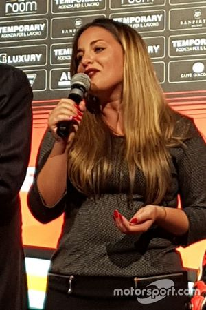 Martina Cuzari