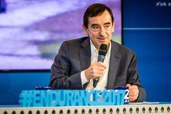Pierre Fillon, président ACO