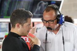 #75 Jamec Pem Racing, Audi R8 LMS: Christopher Mies