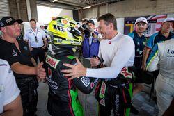 Mark Skaife and Timo Glock, BMW Team SRM