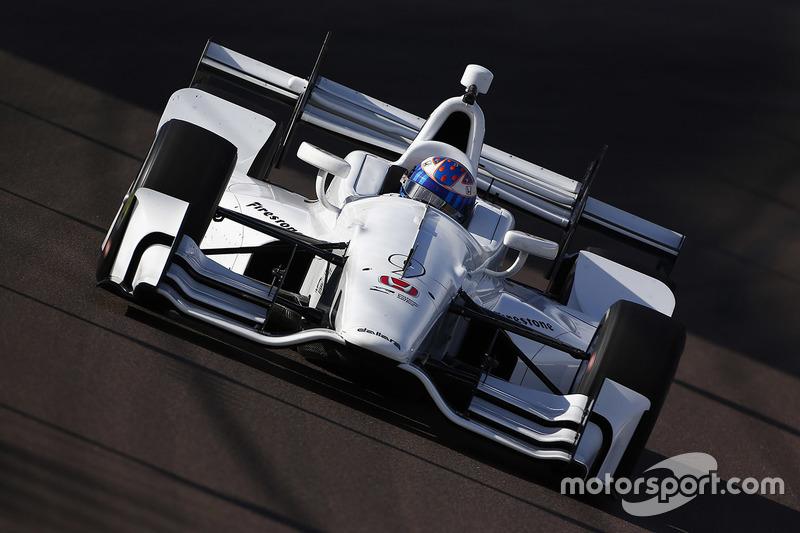 #9: Scott Dixon, Chip Ganassi Racing, Honda