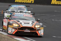 №35 Miedecke Stone Motorsport, Aston Martin V12 Vantage: Джордж Мидеке, Эшли Уолш, Тони Бейтс
