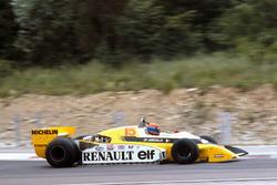 Жан-Пьер Жабуй, Renault RS10