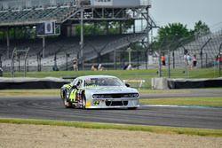 #44 TA2 Dodge Challenger, Adam Andretti, ECC Motorsports