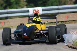 Stefan Böhler, Tatuus-Renault, Racing Club Airbag