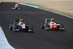Santino Ferrucci, Trident and Jordan King, MP Motorsport