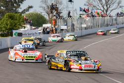 Facundo Ardusso, Renault Sport Torino, Lionel Ugalde, Ugalde Competicion Ford