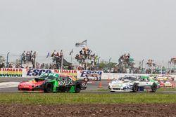 Juan Jose Ebarlin, Donto Racing Chevrolet, Santiango Mangoni, Dose Competicion Chevrolet