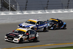 #84 BimmerWorld Racing BMW 328i: James Clay, Tyler Cooke, Tyler Clary; #81 BimmerWorld Racing BMW 3