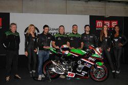Presentación Pedercini racing