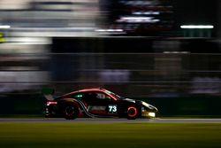 #73 Park Place Motorsports Porsche GT3 R: Patrick Lindsey, Jörg Bergmeister, Matthew McMurry, Norber