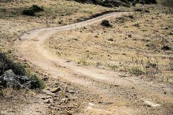 Atmosphäre vor Ort bei der Rallye Sardinien