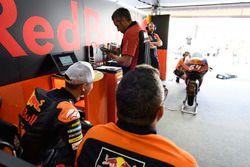 Bo Bendsneyder, Red Bull KTM Ajo