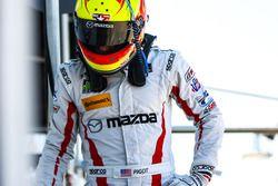 Spencer Pigot, Mazda Motorsports
