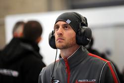 Mathias Beche, Vaillante Rebellion Racing